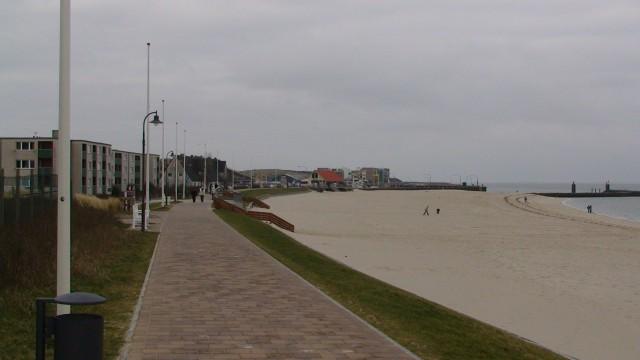 Hörnum Promenade