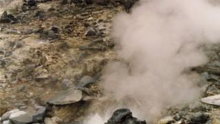 Indonesien-Vulkan-Bandung-1