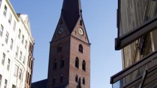 St. Petri an der Mönckebergstrasse