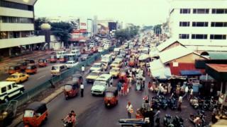 Indonesien-Jakarta